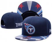 Wholesale Cheap NFL Tennessee Titans Stitched Snapback Hats 028
