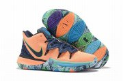 Wholesale Cheap Nike Kyire 5 Blue Orange