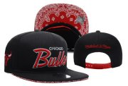 Wholesale Cheap Chicago Bulls Snapbacks YD015