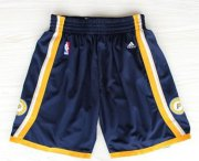 Wholesale Cheap Indiana Pacers Navy Blue Short
