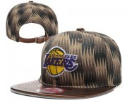 Wholesale Cheap NBA Los Angeles Lakers Snapback Ajustable Cap Hat XDF 027
