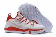 Wholesale Cheap Nike Kobe AD EP Shoes White Red