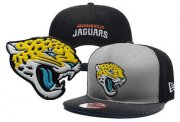 Wholesale Cheap Jacksonville Jaguars Adjustable Snapback Hat YD160627142
