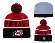 Wholesale Cheap Carolina Hurricanes Beanies