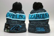 Wholesale Cheap Carolina Panthers YP Beanie
