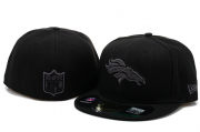 Wholesale Cheap Denver Broncos fitted hats 18