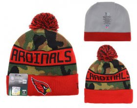 Wholesale Cheap Arizona Cardinals Beanies YD005