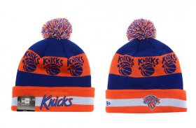 Wholesale Cheap New York Knicks Beanies YD007
