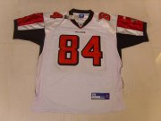 Wholesale Cheap Falcons #84 Roddy White White Stitched NFL Jersey