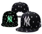 Wholesale Cheap MLB New York Yankees Snapback Ajustable Cap Hat 4