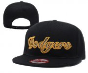 Wholesale Cheap Los Angeles Dodgers Snapbacks YD016