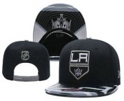 Wholesale Cheap Los Angeles Kings Snapback Ajustable Cap Hat YD