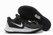 Wholesale Cheap Nike Kyire 2 White Black Point