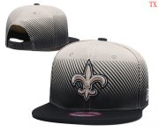 Wholesale Cheap New Orleans Saints TX Hat 1