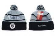 Wholesale Cheap Brooklyn Nets Beanies YD009