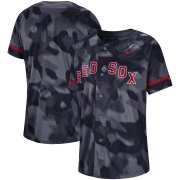 Wholesale Cheap Boston Red Sox Nike Camo Jersey Navy