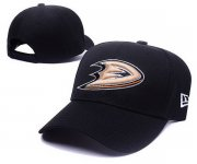 Wholesale Cheap NHL Anaheim Ducks hats 2
