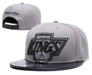 Wholesale Cheap Los Angeles Kings Snapback Ajustable Cap Hat GS 7
