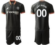 Wholesale Cheap Chelsea Personalized Third Soccer Club Jersey
