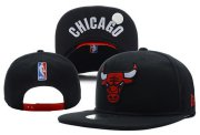 Wholesale Cheap Chicago Bulls Snapbacks YD063