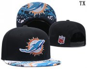 Wholesale Cheap Miami Dolphins TX Hat 2