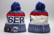 Wholesale Cheap Philadelphia 76ers 02 -YP1030