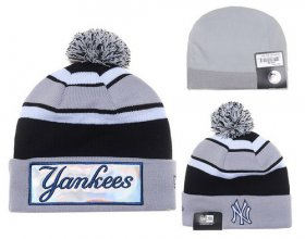 Wholesale Cheap New York Yankees Beanies YD007