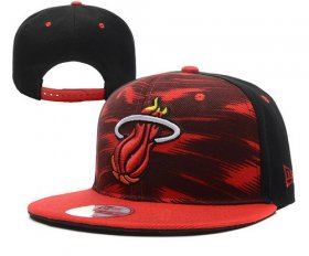 Wholesale Cheap Miami Heat Snapbacks YD080