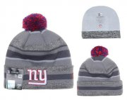 Wholesale Cheap New York Giants Beanies YD014