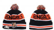 Wholesale Cheap Cincinnati Bengals Beanies YD002