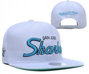 Wholesale Cheap San Jose Sharks Snapbacks YD004