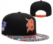 Wholesale Cheap MLB DETROIT TIGERS SNAPBACK_81