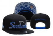 Wholesale Cheap Seattle Seahawks Snapbacks YD014