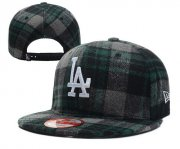 Wholesale Cheap Los Angeles Dodgers Snapbacks YD015