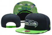 Wholesale Cheap Seattle Seahawks Snapbacks YD005