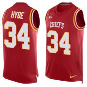 Wholesale Cheap Nike Chiefs #17 Mecole Hardman Red Team Color Men's Stitched NFL 100th Season Vapor Limited Jersey