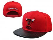 Wholesale Cheap NBA Chicago Bulls Adjustable Snapback Hat LH 2131