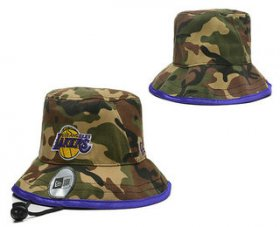 Wholesale Cheap Los Angeles Lakers Snapback Ajustable Cap Hat YD 1