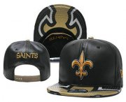 Wholesale Cheap New Orleans Saints Snapback Ajustable Cap Hat YD