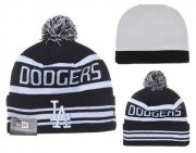 Wholesale Cheap Los Angeles Dodgers Beanies YD005