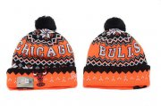 Wholesale Cheap Chicago Bulls Beanies YD031