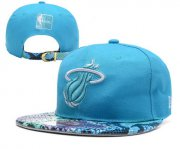 Wholesale Cheap Miami Heat Snapbacks YD037