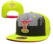 Wholesale Cheap Chicago Bulls Snapbacks YD006