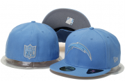 Wholesale Cheap Los Angeles Chargers fitted hats 17
