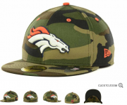 Wholesale Cheap Denver Broncos fitted hats 20