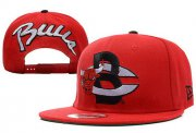 Wholesale Cheap NBA Chicago Bulls Snapback Ajustable Cap Hat XDF 03-13_53