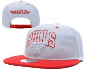 Wholesale Cheap Chicago Bulls Snapbacks YD053