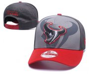 Wholesale Cheap NFL Houston Texans Stitched Snapback Hats 069
