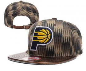Wholesale Cheap Indiana Pacers Snapbacks YD004