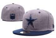Wholesale Cheap Dallas Cowboys fitted hats 01
